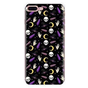 iPhone X Halloween Case
